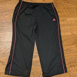 Adidas Women's Clima365 Capris Size M